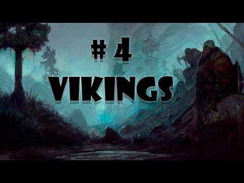 видео яндекс викинги 4 сезон 9 серия