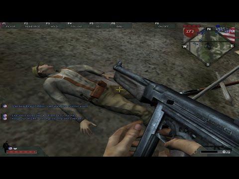 Battlefield Vietnam World War II Mod Iwo Jima