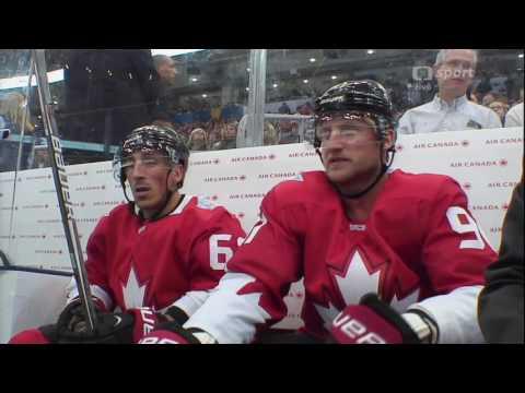 World Cup 2016   17/09 Czech Republic - Canada