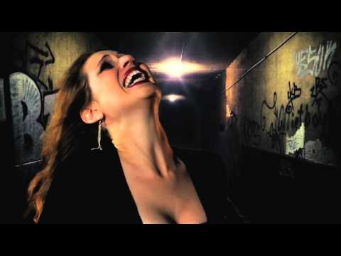 'OFFICIAL' Crazy Train Music Video Starring Rena Strober & Tina Guo