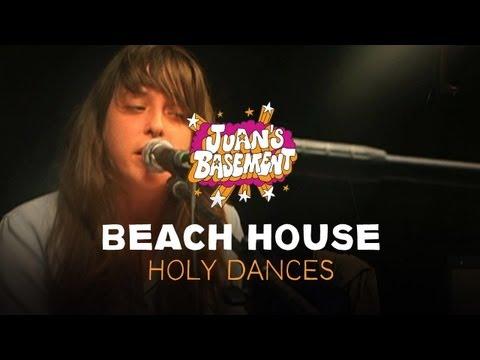 Beach House - Holy Dances - Juan's Basement
