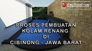 Video Proses Pembuatan Kolam Renang di Cibinong, Jawa Barat download MP3, 3GP, MP4, WEBM, AVI, FLV Agustus 2018