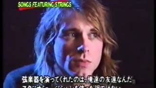Nirvana Interview (About Nevermind, Seattle Bands, Formative Years, Signing with Geffen, etc) thumbnail