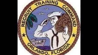 Lone Sailor Navy Memorial of Central Florida