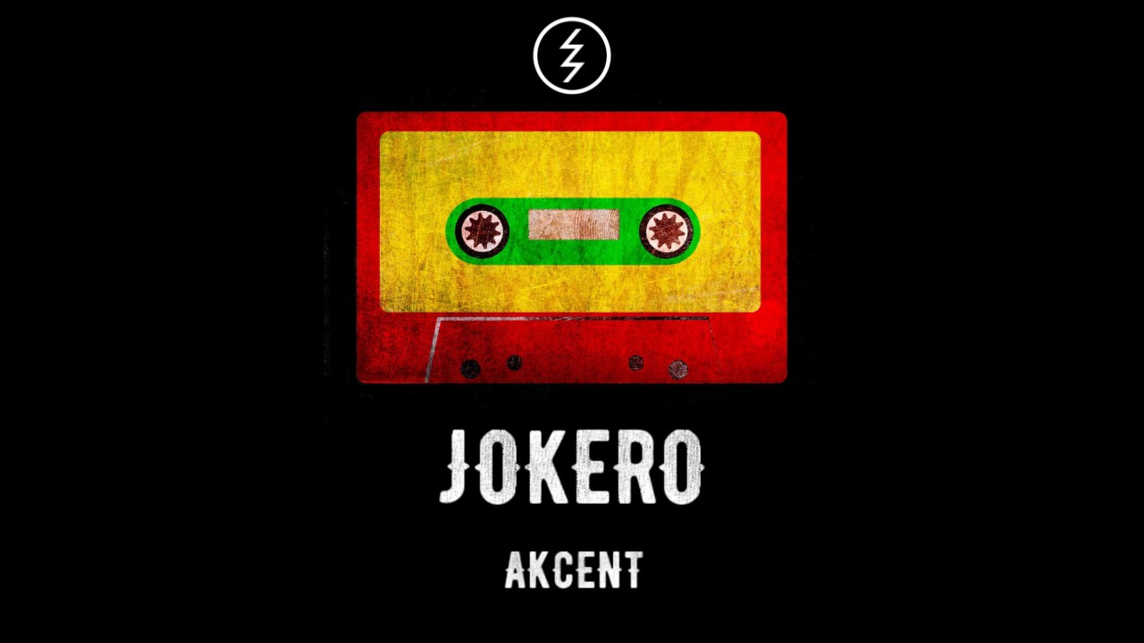 akcent jokero download