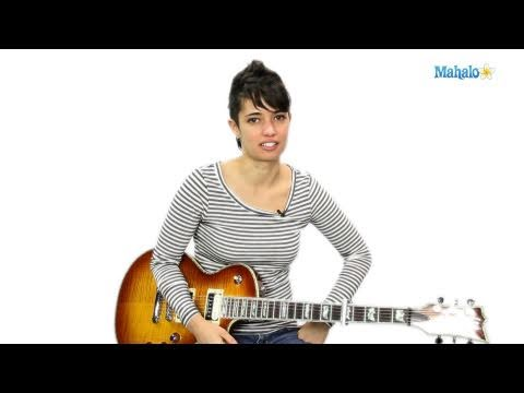 How to Play an E Seven Flat Nine (E7(b9)) Chord on Guitar