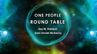One People Round Table 31 Jan 2017 - Personal Mandela Effects and Whistleblowers