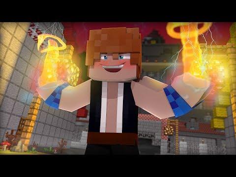 Minecraft Fairy Tail Origins - EP 1