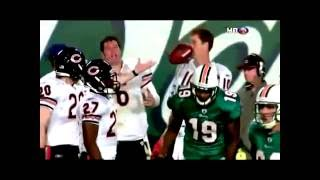 Jay Cutler 2010-2011 (Chicago Sports Films Official)