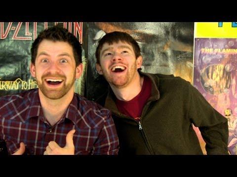 Album Review 754: Wye Oak - Shriek