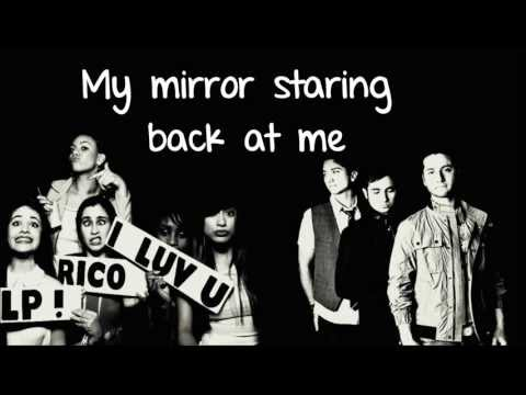 Boyce Avenue ft. Fifth Harmony - Mirrors (lyrics)