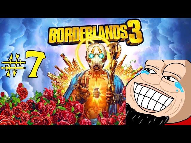 Tragedy Strikes | Borderlands 3 (Part 7)
