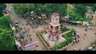 Baixar Bhagalpur city tour   the City of love and peace   भागलपुर 👍👍👍👌👌👌