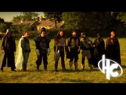Ep. 14 - Duel - Hero Corp (Saison 1)