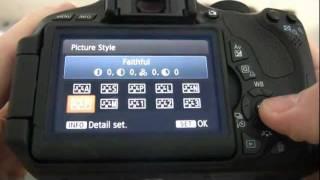 Canon EOS Rebel T3i 18 MP CMOS Digital SLR Camera FULL REVIEW!!!!!!!!!