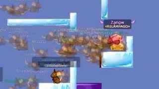 Transformice - Zangw com +100 mices 2