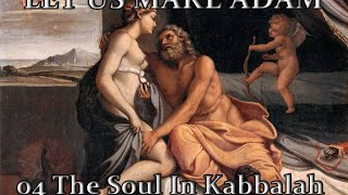 Let Us Make Adam 04 The Soul in Kabbalah