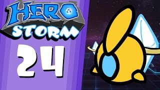 HeroStorm Ep 24 Pro Be Us