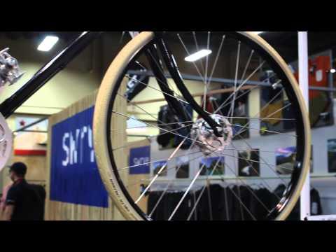 Interbike 2014 -