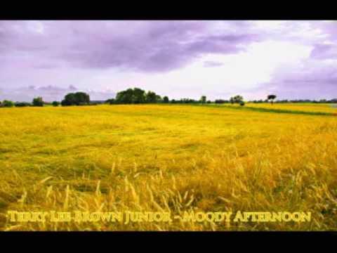 Terry Lee Brown Junior - Moody Afternoon