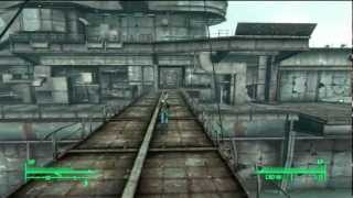 fallout 3 finding the intelligence bobblehead rivet city