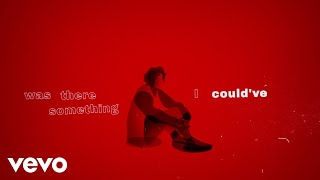 Lewis Capaldi - Before You Go Animated Lyric