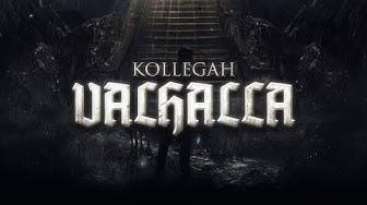 Kollegah - Valhalla