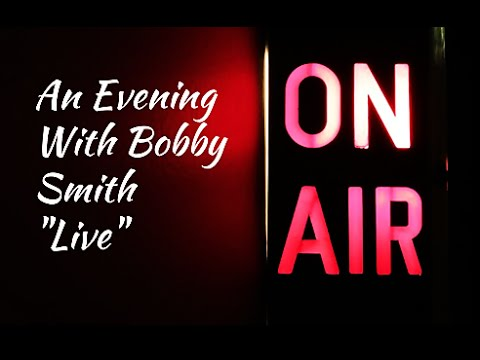 An Evening With Bobby Smith