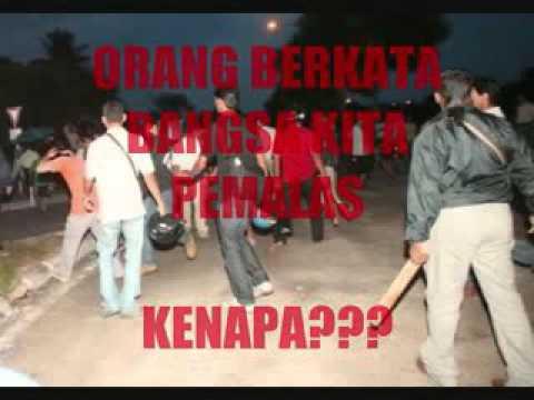 Malique feat Tun Dr Mahathir