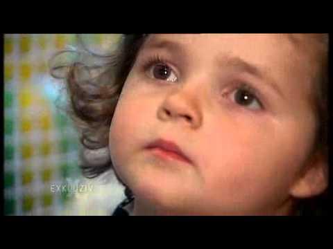 Exkluziv 11.09.2012 - Kako je bilo na rođendanima ćerki Jelene Karleuše?