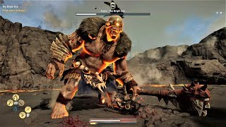 Assassin's Creed Odyssey: Arges - The Bright One (Cyclops Arges)