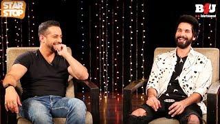 Batti Gul Meter Chalu | Shahid Kapoor | B4U Star Stop