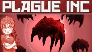 Plague Inc Evolved: Lord of all Zombies! (New Plague!)