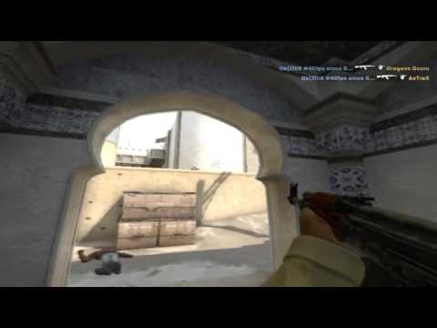 ★ CS:GO Ob[3]liX ace with AK-47 5hs