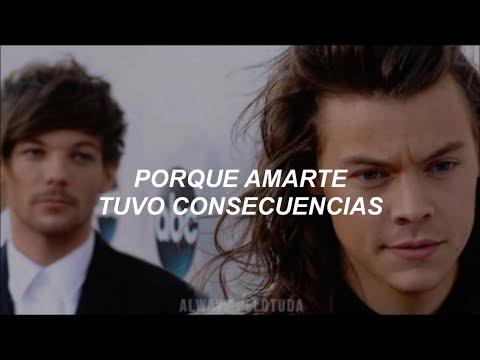 Camila Cabello - Consequences Orchestra Larry Stylinson  Traducción al español