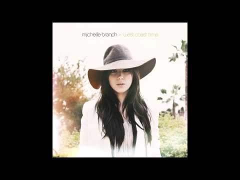 Michelle Branch - West Coast Time (Full Album)