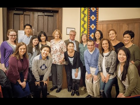Penn GSE Educational Linguistics (ELX) Celebration 2017