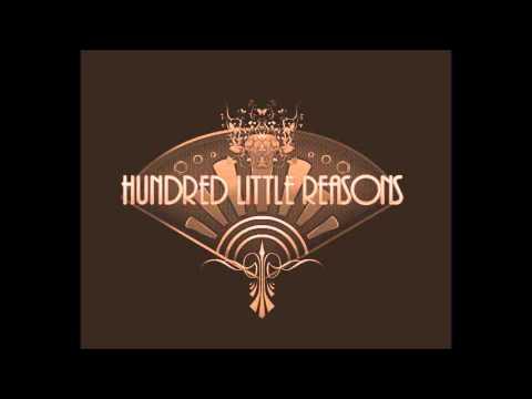 Hundred Little Reasons - Easy Now