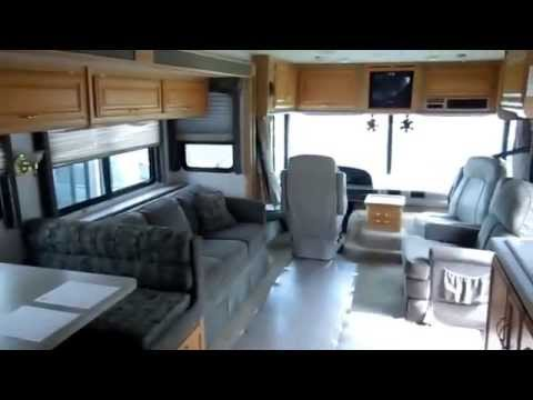 sold!-2002-fleetwood-bounder-31w-class-a-motor-home-,-2-slides,-workhorse-,-nada-$41k,-$29,900