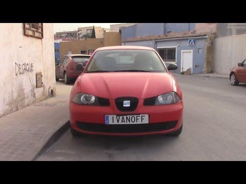 Ремонт автомобиля Seat Ibiza 2003 двигатель ATD
