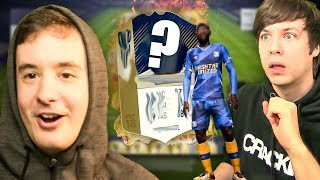 This spree is absolutely insane - fifa 18 ultimate team pack opening