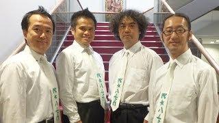 とりあえず昨日の横浜市JR戸塚駅東口「modi」店頭イベントから1曲を即興...