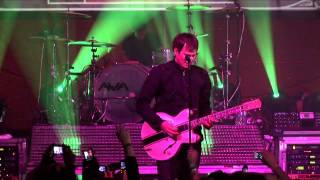 "Angels & Airwaves ""It Hurts"" Live At Guitar Center"