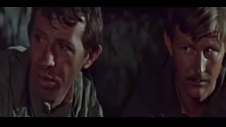 Военные фильмы Огненная дуга из серии Освобождение