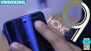 Download Video Unboxing Huawei Honor 9 Indonesia, RACUN KELAS BERAT! MP3 3GP MP4