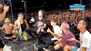 "LIVE AT ""OSAKA HAZIKETEMAZARE FESTIVAL 2017"""