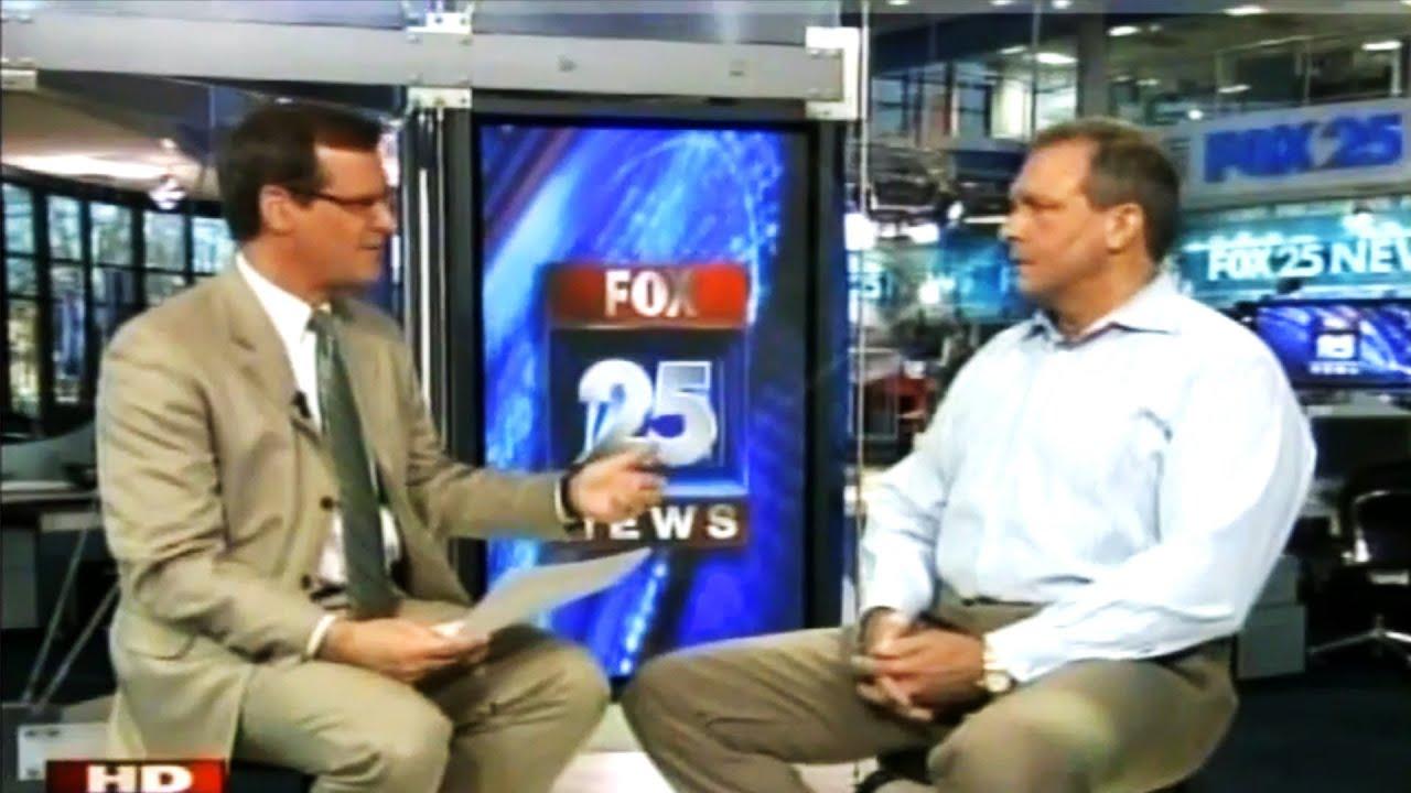 1 800 Busydog Basement Technologies Fox News Interview Youtube