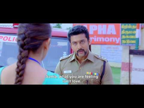 Main Hoon Surya Singham II - Trailer