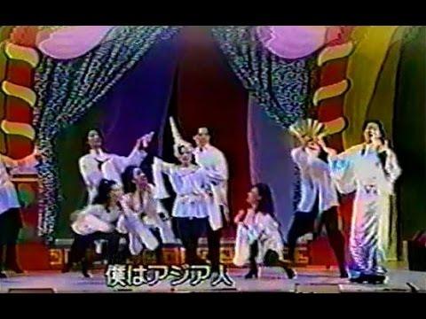 Dick Lee  musical fantasia 2
