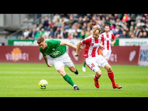 Viborg FF - AaB 2-3